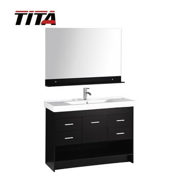 Floor Mounted Bathroom Vanity Canada T9127 - Buy Bathroom ...