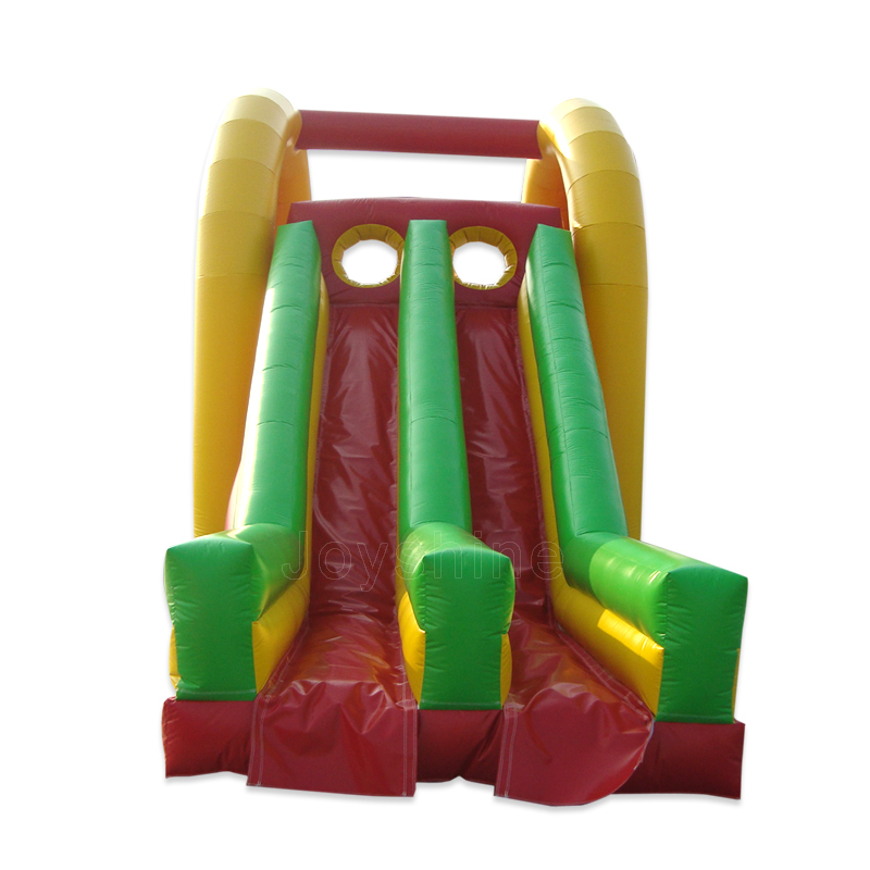 Children Game Inflatable Bouncer Slide Combo Colorful Bounce House Jumping Bouncy Castle Bouncers Manufacturers