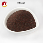 SGS Supplier Good Price 60-90 Mesh Water Jet Cutting Treatment Garnet Sand Abrasive