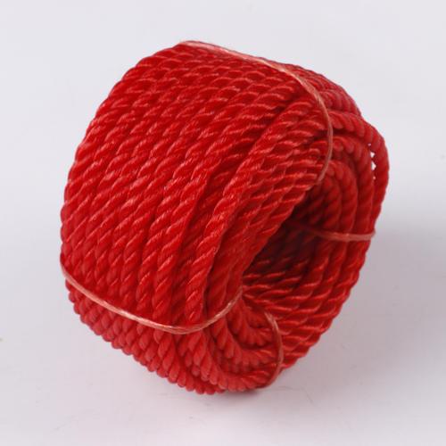 Braid polyethylene rope high-grade polyethylene cord