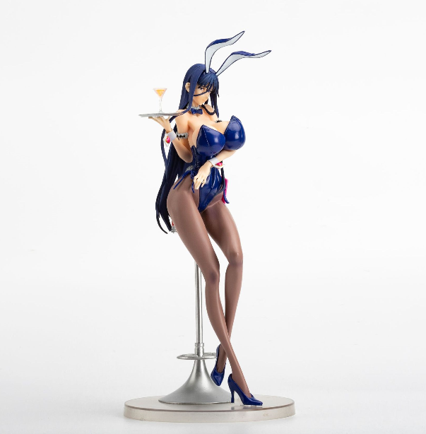 Eterm Brand New Native Raita Misa Bunny Girl Anime Giapponese Per Adulti di Sesso Femminile Action Figure