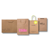 /product-detail/wholesale-cheap-custom-logo-printing-white-kraft-paper-shopping-bag-with-twisted-handles-60570311135.html