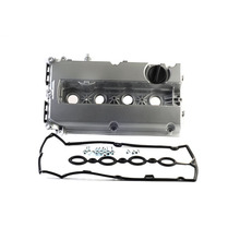 55564395 Aluminium Engine Valve Cover Camshaft Rocker Cover For 1.8L GM Buick Hideo Chevrolet Cruze Sonic Aveo5 Pontiac G3