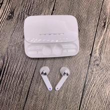 Baru Stereo Tws BE36 Wireless Earphone Mini Headset Sport Headphone <span class=keywords><strong>Kebisingan</strong></span> <span class=keywords><strong>Membatalkan</strong></span> <span class=keywords><strong>Earbud</strong></span> Memiliki Power Bank Fungsi