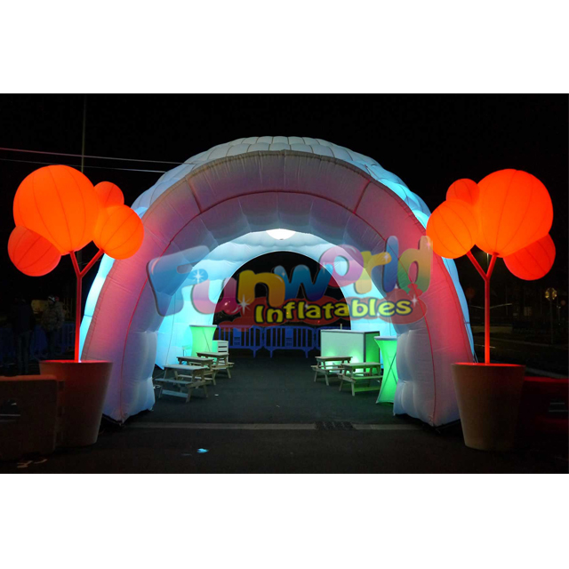 Attractive promotional giant advertising inflatable animal anime inflatable gorillas