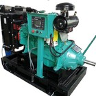 4 Stroke Engine 100hp-260hp Diesel Engine with Clutch for Stone Crusher