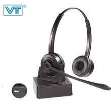 Smart telefon pc doppel bluetooth headset mit USB Dongle