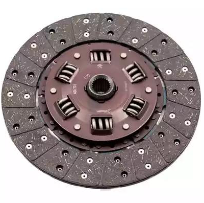 30100-C8000 Manufacture material clutch disc DN-309 NSD001U for NISSA N PATROL GR <strong>V</strong>