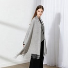 2020 Fashion stole 100 cashmere shawl