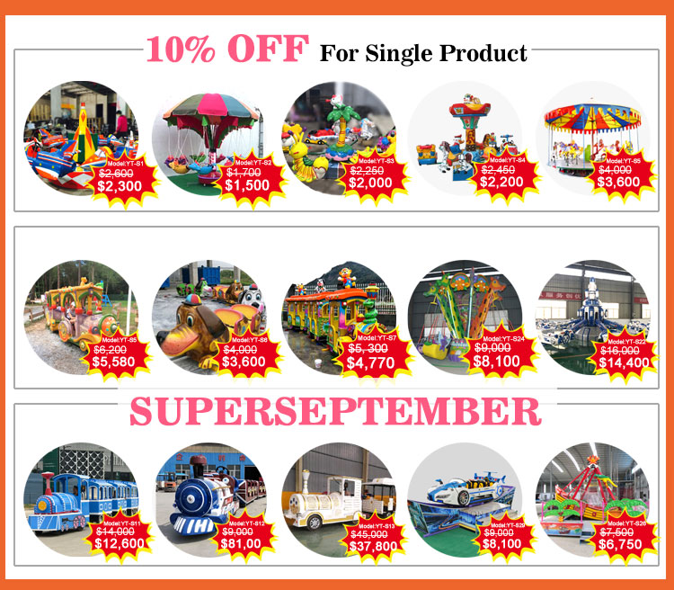 Buy Cheap Price Mini Car Parts Ride Road Battery Operated Amusement Park Equipment Machines Trackless Train In Mall For Sale