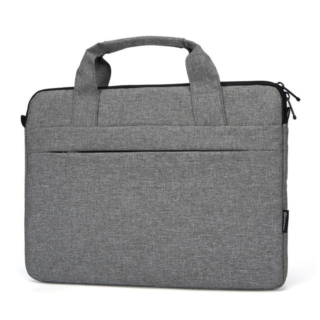 15,6 zoll business laptop computer schutz tasche mit griff für mann