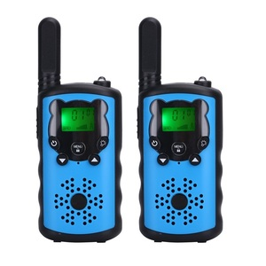 Cheap Supplier Digital Two Way Radio Sports Walkie Talkie Handheld Talky Walkie Occasion