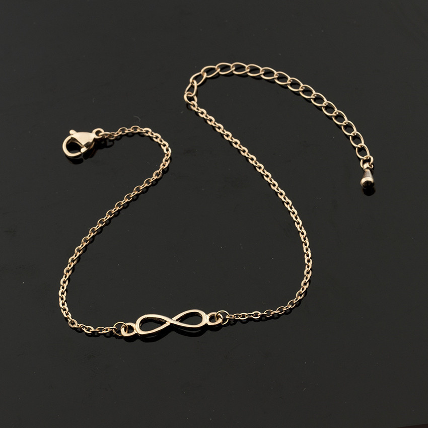 Personality Jewelry Stainless Steel Fashion Ladies Bracelet Factory Direct Sale
