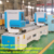 UPVC window door making machine