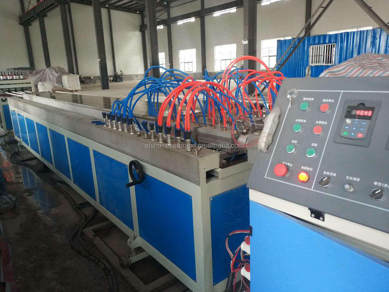 Экструзионная Машина для фильтрации водных материалов Mbbr