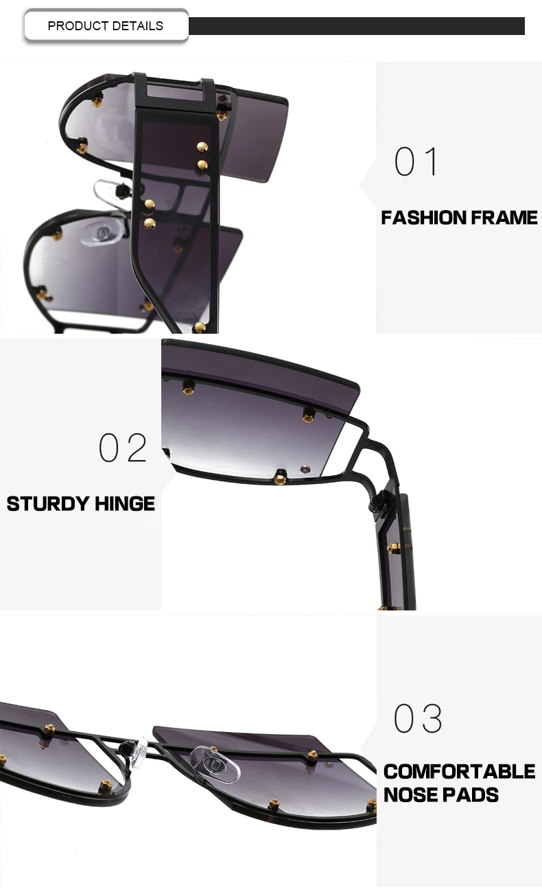Fuqian stylish polaroid sunglasses price buy now for women-13