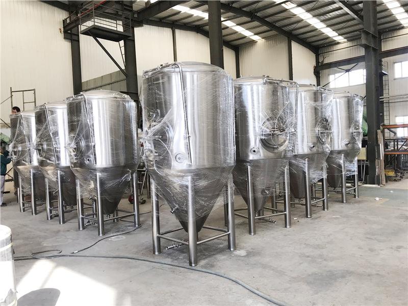 2000l beer fermenter