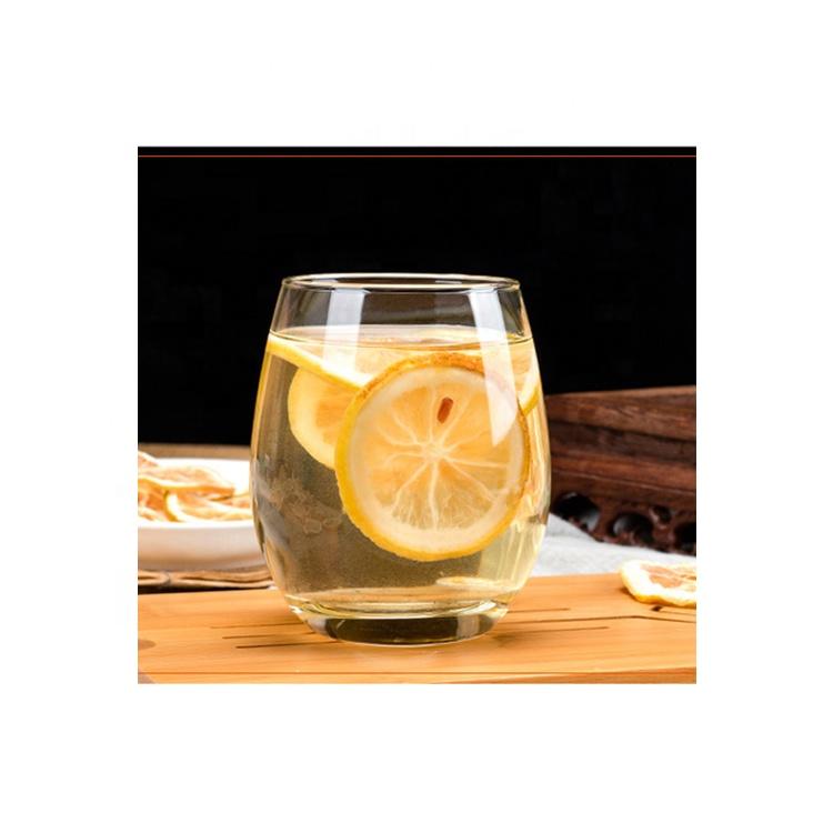 Dry Lemon Slices Dried Lemon Tea Flavored Fruit Tea - 4uTea | 4uTea.com