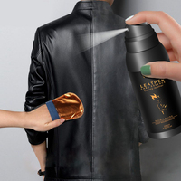 Wholesale eco-friendly leather bag care auto leather cleaner cleaner for leather handbags