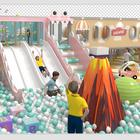 Kids soft play Games Free Design Children Commercial Indoor Playground Equipment