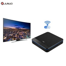 Android tv box 4gb di ram 32GB 64GB S905X2 per smart TV