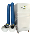 FORST High Efficiency Pulse Industry Filter Dust Collector Machine