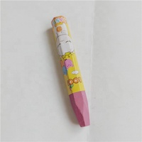 Customized oil pastel wax crayon /chalk crayons