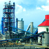 ISO high efficiency cement making machinery / cement manufacturing equipment / cement production line