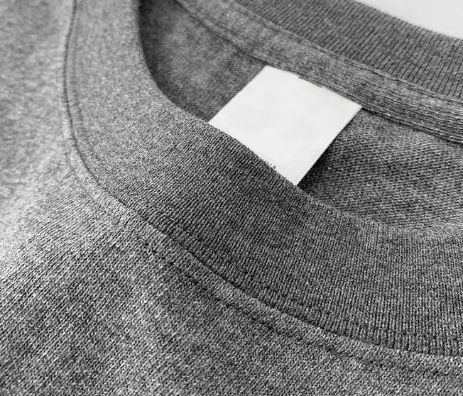 Premium schwere gewicht t hemd 100% baumwolle 240gsm shirts kurzarm crewneck tees männer t-shirt