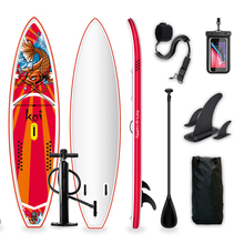 Aufblasbare Stand up Paddle Board Jet surf preis surfbrett SUP weiche paddle board