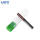 UBT Router Bit Milling Cutter CNC End Mill Cutter Solid Carbide For Mould Steel
