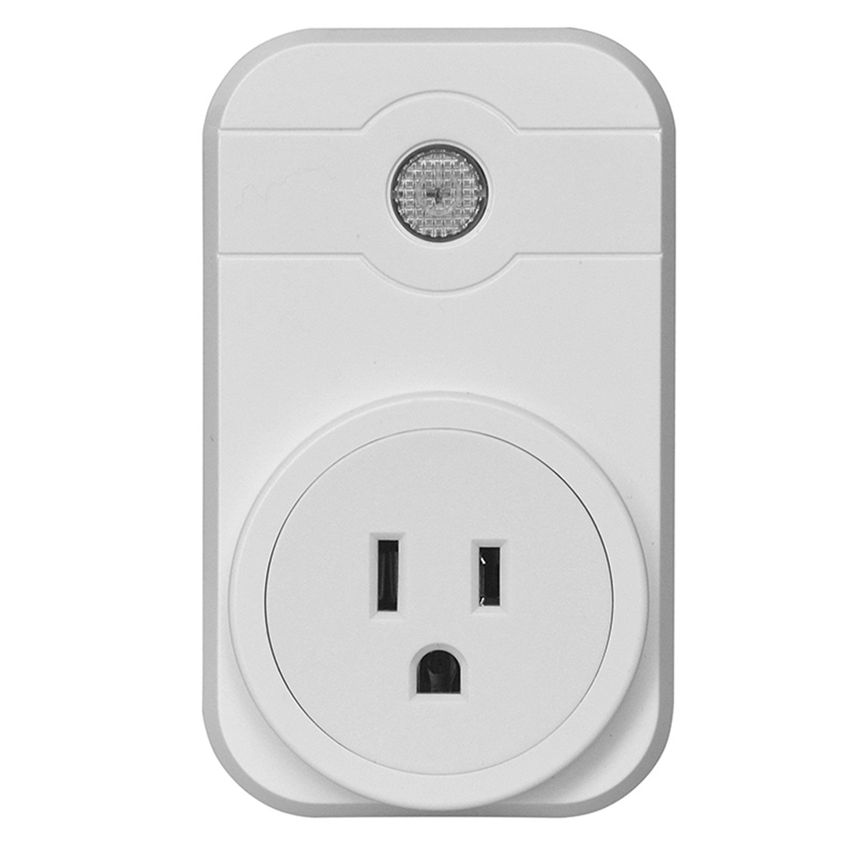 Wireless Smart Wifi Socket Plug Outlet Work for Alexa Echo For Google Home Remote Control Wireless