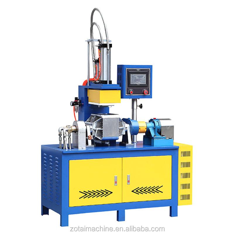 Laboratório Misturador De Borracha Interno Banbury Máquina