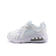 NIKE AIR MAX 200 (PS) оригинальная детская обувь Новое поступление детские спортивные кроссовки удобные кроссовки # AQ2568/AT6175(Китай)