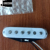 Wholesale Electric Guitar and Bass Pickups Series,S503 A Very Accurate Replica of a 60's Style Guitar Pickups