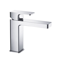 HOT SALE High quality bathroom brass wash basin faucet
