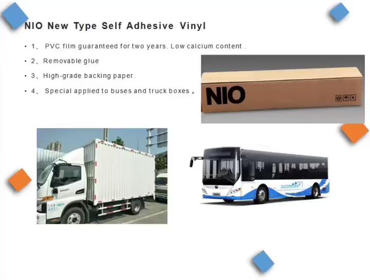 3D carbon fibre vinyl car wrap with air free bubble 1.52x30m