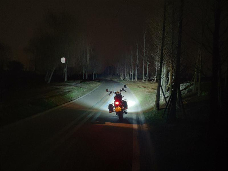led lights motorcycle spot light for all kinds motorcycle