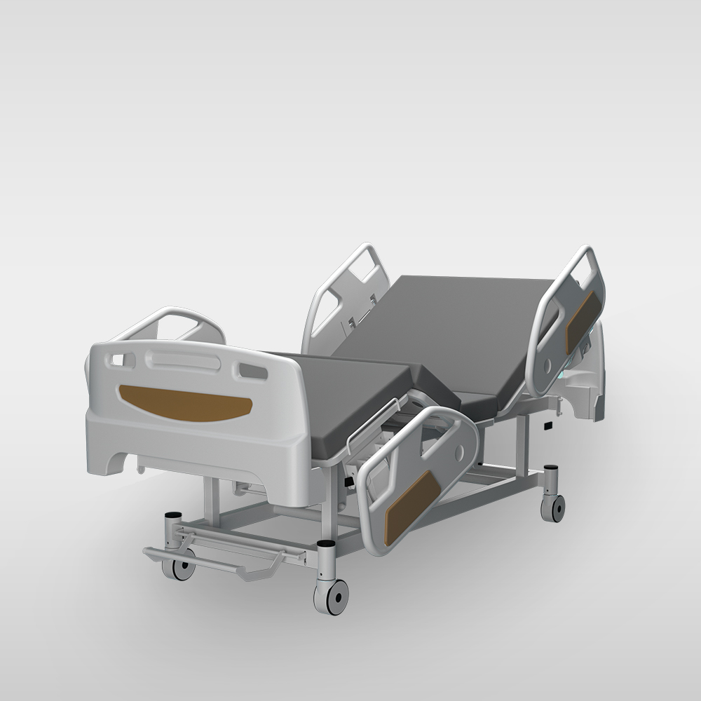 Coinfycare JFD29 CE/ISO 공장 직접 병원 장비 의료 전기 병원 침대 저렴한