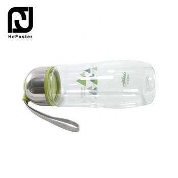 High quality drinking bottle outdoor kid cute sports water bottle