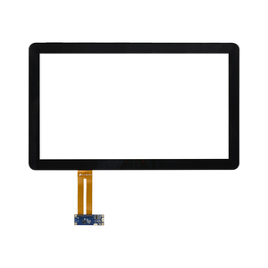 toponetech 27 inch industrial touch screen cheap touch screen monitor