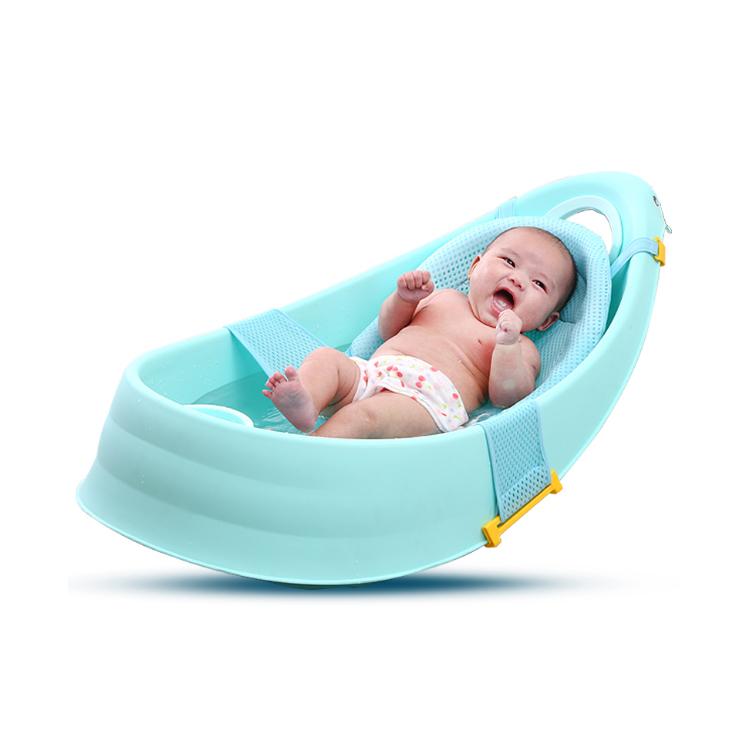 Plastic Baby Bath Tubs
