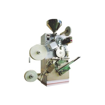 Tea Bag Making Machine With String,Tag,Envelope Paper CCFD6