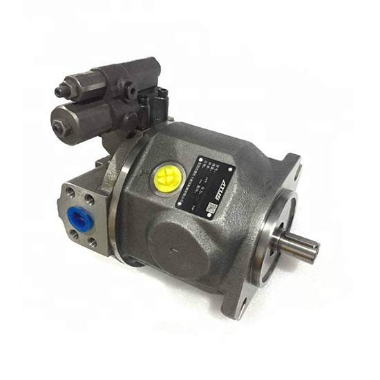 A10VO85 A10VO Series53 Hydraulic <strong>Axial</strong> Piston <strong>Pump</strong>