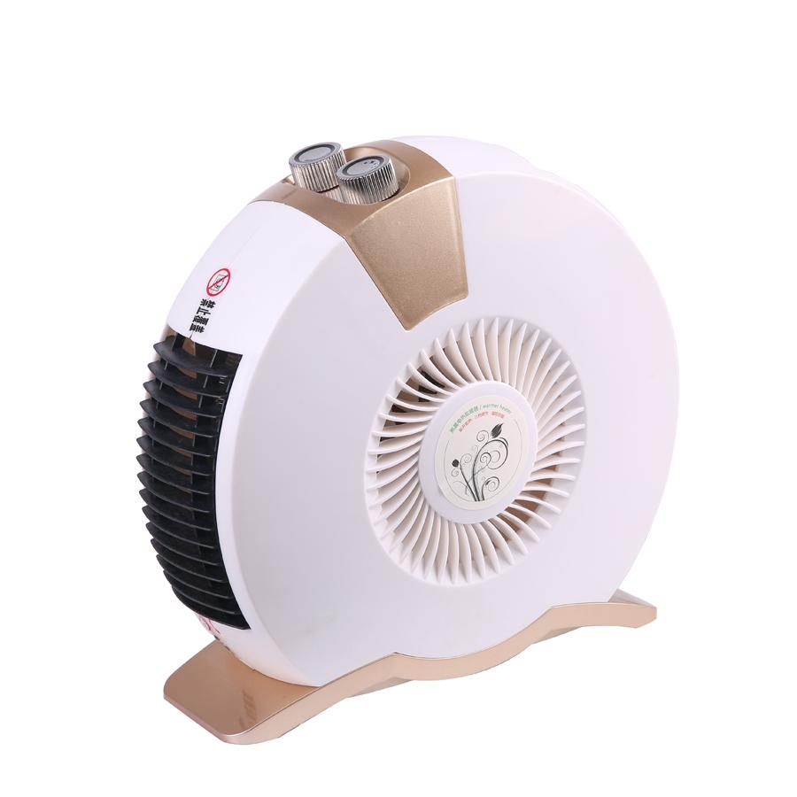 Elektrische Ptc Heater Fan/Mini Elektrische Luchtverwarming Ventilator/Elektrische Mini Fan Heater Rusland