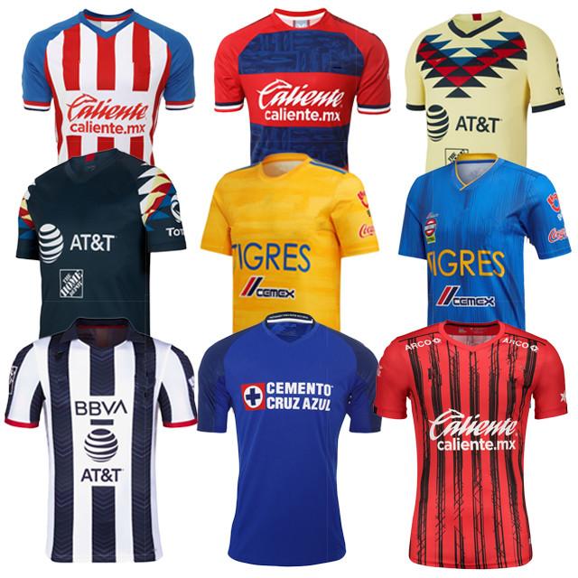 Men Women Kids real Top thai quality 19 20 jersey soccer uniform football shirt