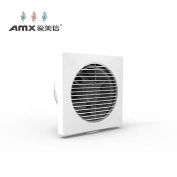 Kitchen Window Exhaust Ventilating Fan