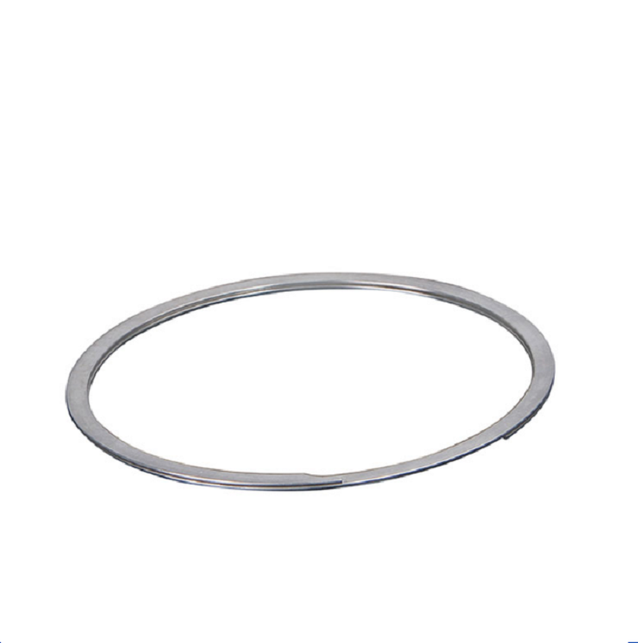 Spring Steel Round Spring Wire Metric DIN 7993A M10 External Snap Ring 600 pcs Hardened