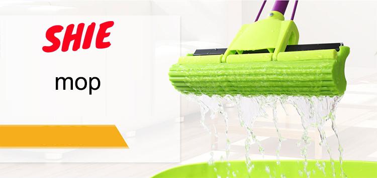 ไฟฟ้าไอน้ำ Mop Sticks แบน Mopping 360 สเปรย์ทำความสะอาด Mop