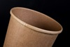 BROWN KRAFT CUP